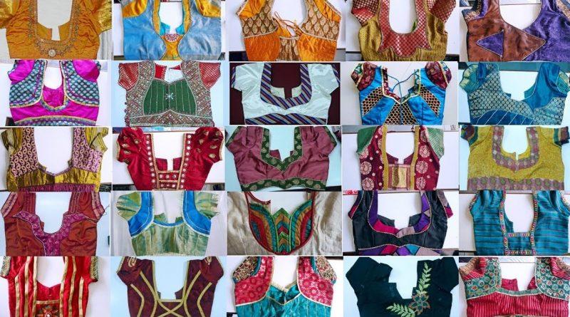 Amazing latest blouse designs collection || women's fashion