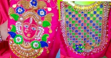 Beautiful Blouse Design Collections – Blouse Designs