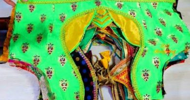 most beautiful 21 blouse designs / Designer patch work blouse designs – Blouse Designs