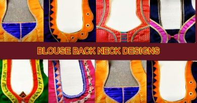 Very beautiful blouse designs patterns – Blouse Designs