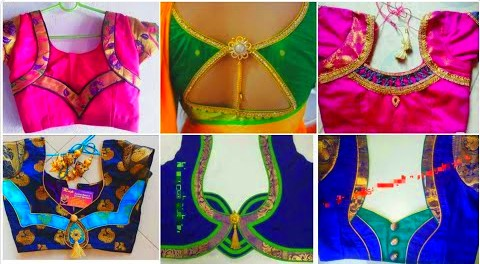 New Simple Silk Blouse Design Latest Raw Silk Blouse Design Blouse Designs Blouse Designs,Creative Art Png Clipart Creative Art Graphic Design