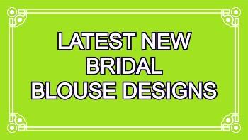 Best Beautiful Back Neck Blouse Designs Designer – Blouse Designs