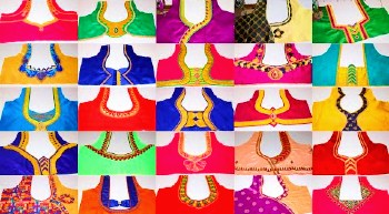 New Paithani Silk Saree Blouse Back Neck Designs – Blouse Designs