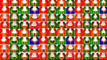 Paithani Saree Blouse Back  Neck Designs – Blouse Designs