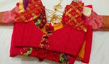 Designer Beautiful Blouse Designs For Pattu Sarees – Blouse Designs