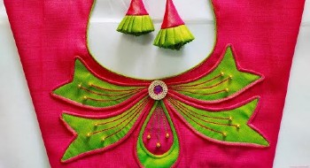 Latest Blouse Design Cutting and Stitching – Blouse Designs